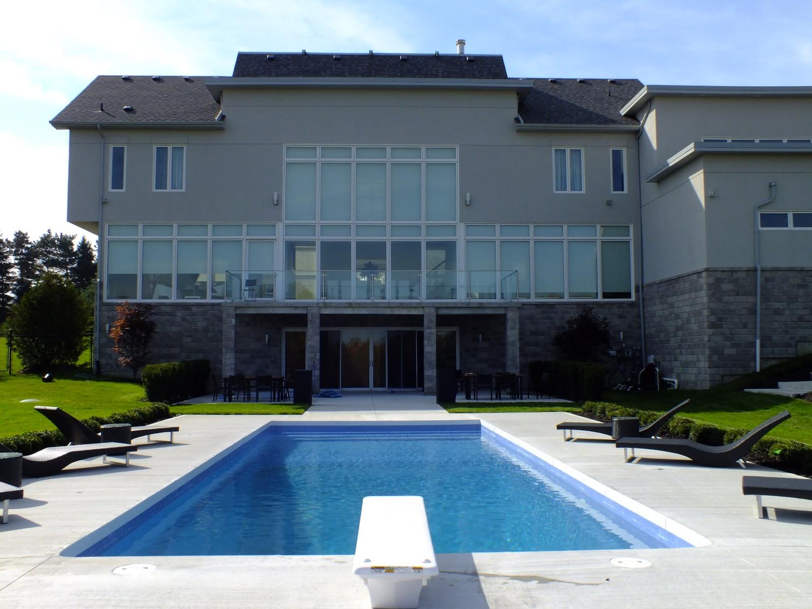 Athens Design Yard: A Splash Of Paradise: November 2011
