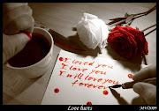 cute love study
