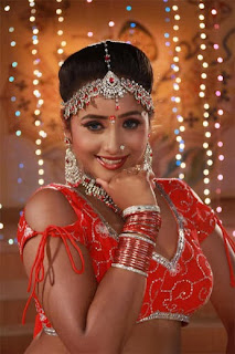 Bhojpuri Actress Rani Chatterjee Hot Mujra