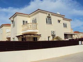 Frenaros Homes Designs Cyprus