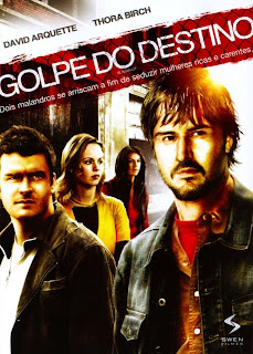 Golpe do Destino DVDRip - AVI - Dual Audio