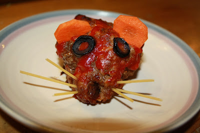 rat....................meat loaf