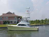 40ft Gamefisherman $399,000