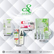 Saya jual:Bb cream, Cleanser, Sakura Mask, Skin Care by Seqy beauty