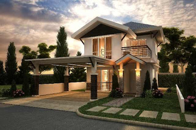 House and Lot in Guadalupe Cebu City, 2 Storey Single-Detached 5BR