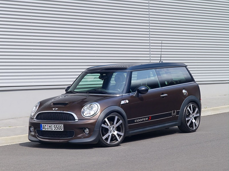 mini cooper clubman its my car club. Black Bedroom Furniture Sets. Home Design Ideas