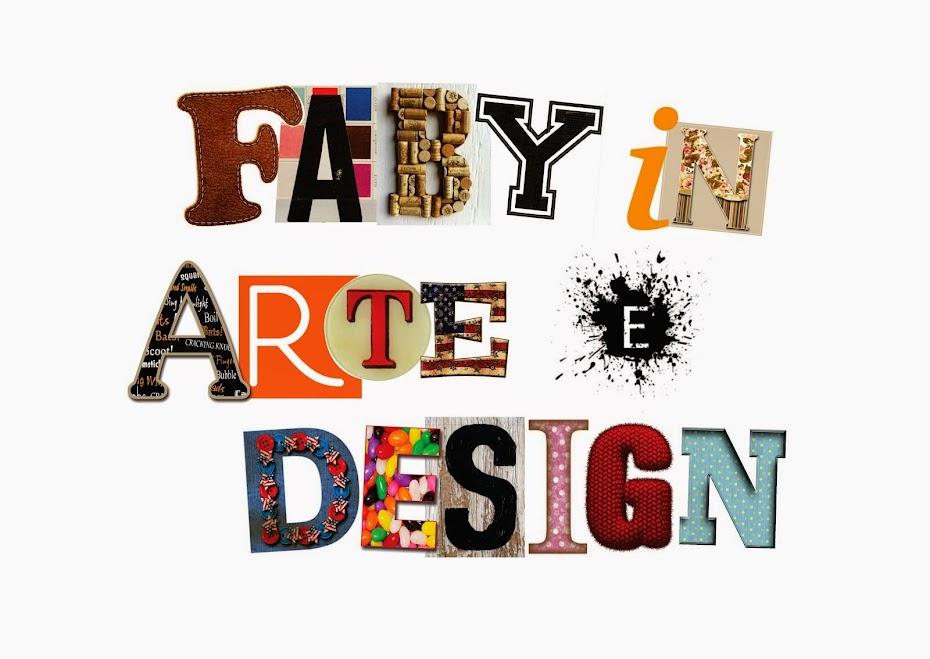 """"""" FABY IN ARTE """""""