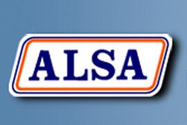 Autobuses Alsa - Logo