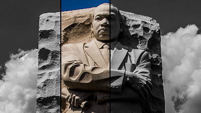 King Memorial in Washington