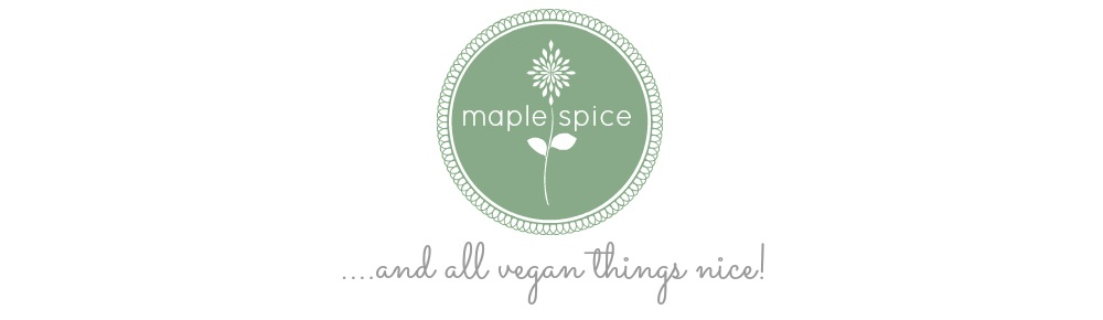 Maple ♥ Spice