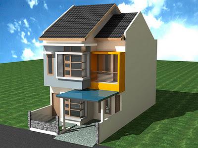 koleksi gambar desain rumah minimalis modern | freewaremini