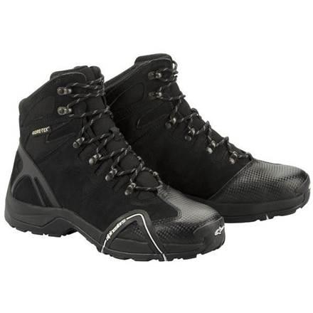 Mostra a tua segurança... CR4+Boots