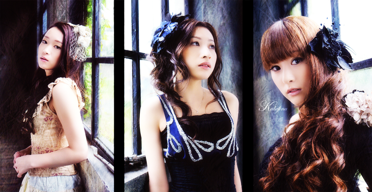 Eternal Sonate: Concert Review: Kalafina @ Anime Central 2013