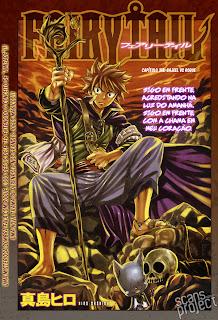 Fairy Tail 318 Mangá Português Leitura Online Agaleradosanimes.net