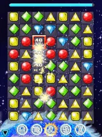 Download game nokia c3 Jewels of the Zodiac | Download Game Gratis