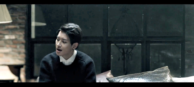 B Bomb block b be the light mv screencap
