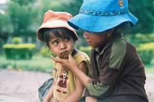 Kasih Sayang Anak Jalanan