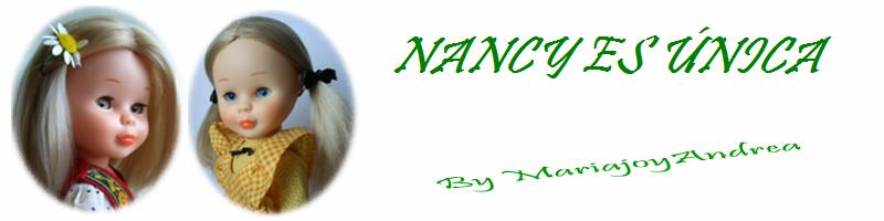 NANCY ES ÚNICA