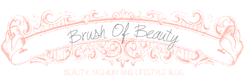 Brush Of Beauty