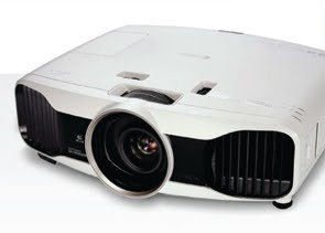 Projector, Epson