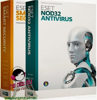 ESET NOD32 Antivirus and Smart Security 7.0.317.4 Final ( x86/x64 ) with Activator download free full version