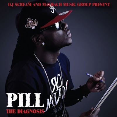 Pill-The_Diagnosis-(Bootleg)-2011