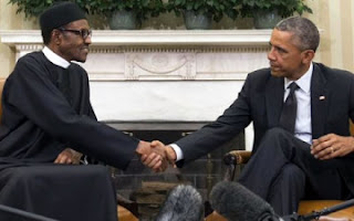 How we are helping Nigeria fight Boko Haram - US