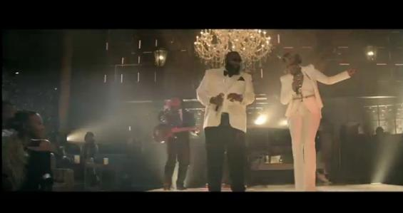 Previa do Novo Video da Mary J. Blige – Why com Part. do  Rick Ross
