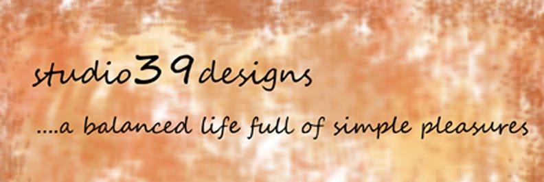 Studio39Designs