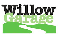 Willow Garage personal robots
