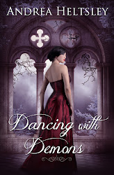 Cover for Dancing with Demons