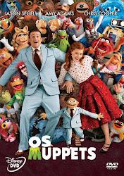 Baixar Filme Os Muppets (Dual Audio)