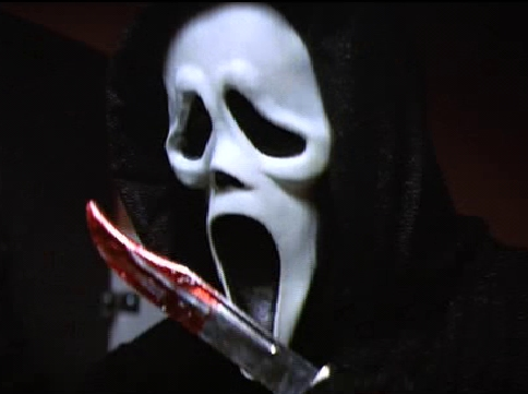 scream movies friday 13th