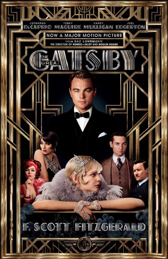 El gran Gatsby (The Great Gatsby) 2013