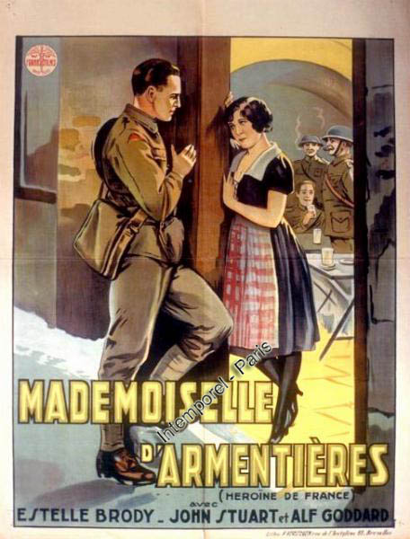 Mademoiselle from armentieres song lyrics