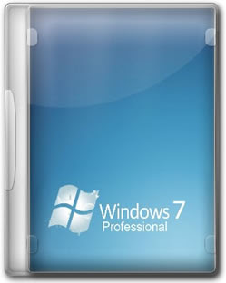 Windows 7 Professional x64 + Ativador