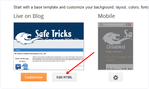 social content locker for blogger edit template