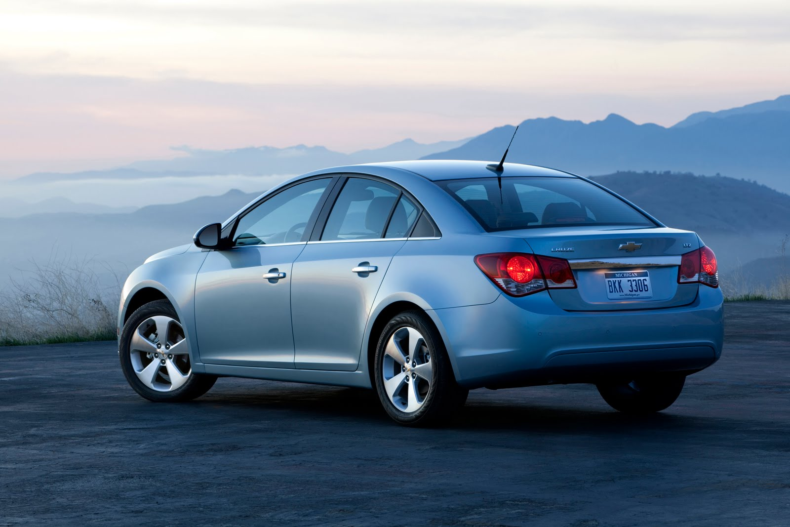 Gm Recall Chevrolet Cruze Models For 2011 Auto Blitz