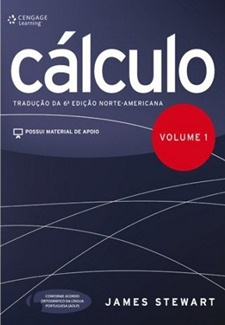 download Cálculo I & II James Stewart 2012 Curso
