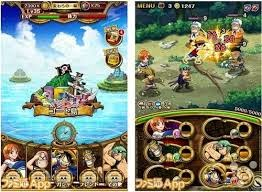 Download Game One Piece Treasure Cruise