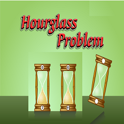 Hourglass Problem (Brain Teaser)