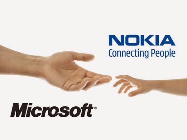 Nokianın adı değişiyor.
