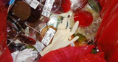 Resultado de imagen para residuos medicos
