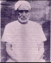 കൊന്നോല അഹമ്മദ് ഹാജി
