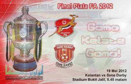 Kelantan vs Sime Darby Final Piala FA 2012 kelantan%2BFA kelantan%2BFA