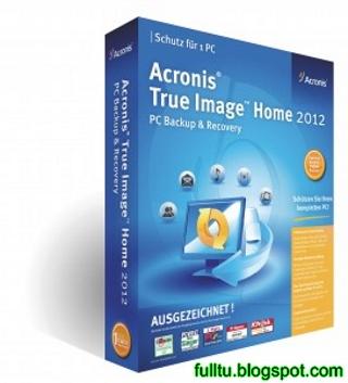 Однако, благодаря Acronis True Image Home 2012, можно стремительно и легко.