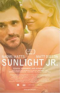 Sunlight Jr Legendado