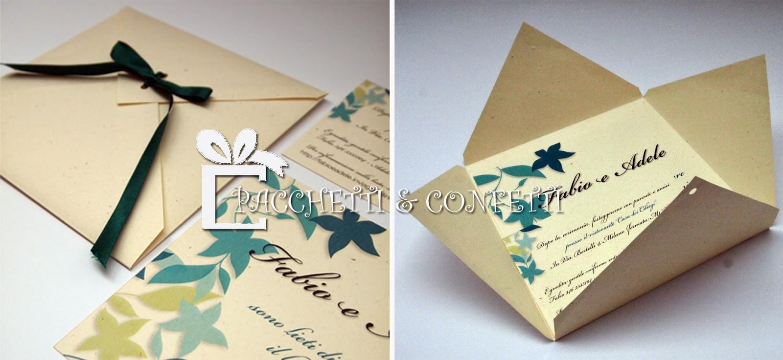 Pacchetti e confetti wedding shop for Tiffany sito americano