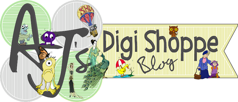 A.J.'s Digi Shoppe Blog