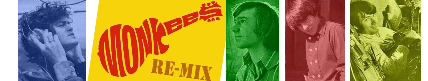 Monkees Re-Mix!